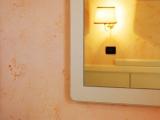 Cesenatico Hotel Fernanda dettaglio camera