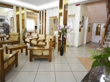 Cesenatico hall Villa Fernanda