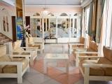 Hall Hotel Fernanda Cesenatico